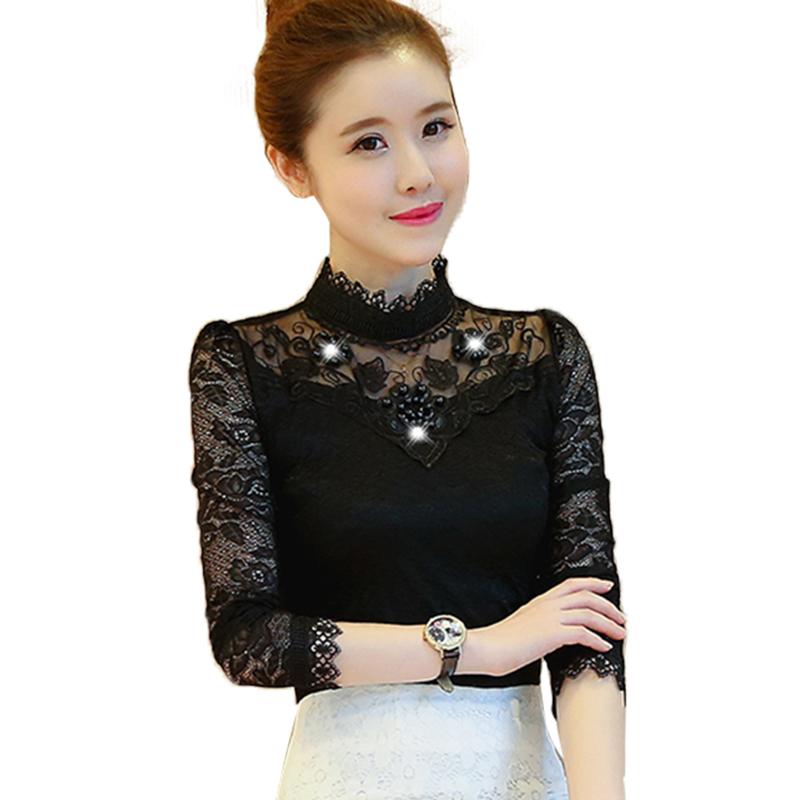 Блузка Hui Mei yi snow hmyx2033 2017