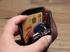 真皮女式钥匙包零钱包男士汽车遥控器包拉链锁匙包大容量激光刻字