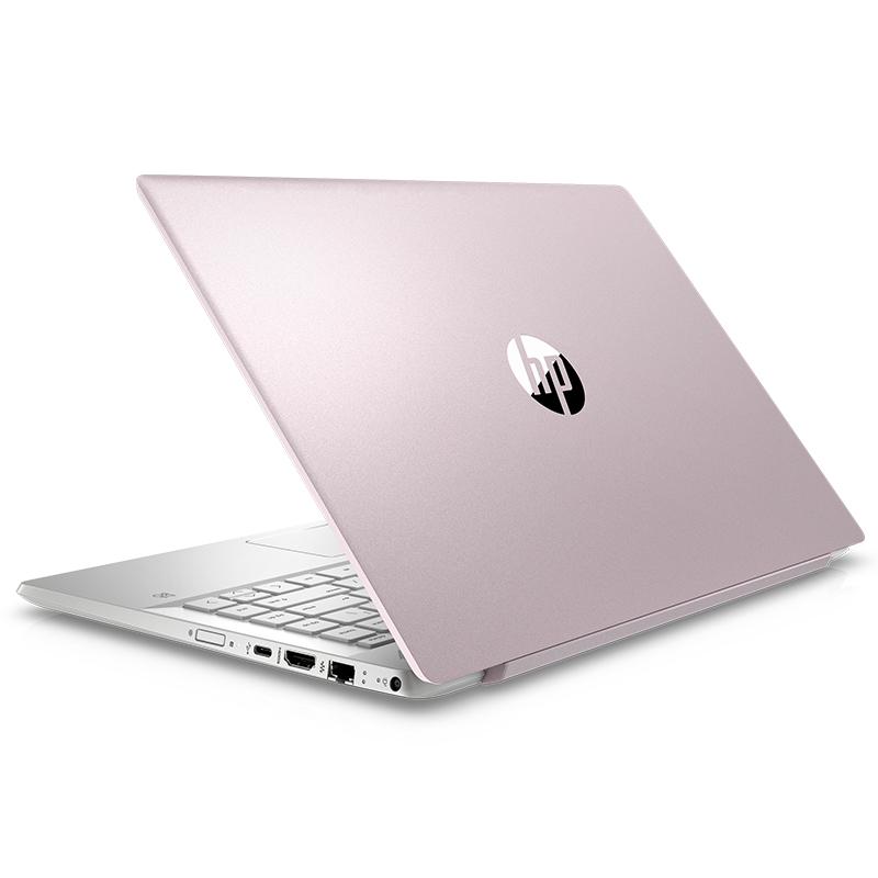 HP-惠普 星 14 -8代i7独显14英寸轻薄便携学生商务办公笔记本电脑手提电脑超薄本王源同款旗舰店
