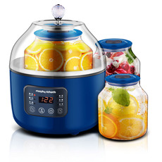 Йогуртница Morphy Richards mr1009