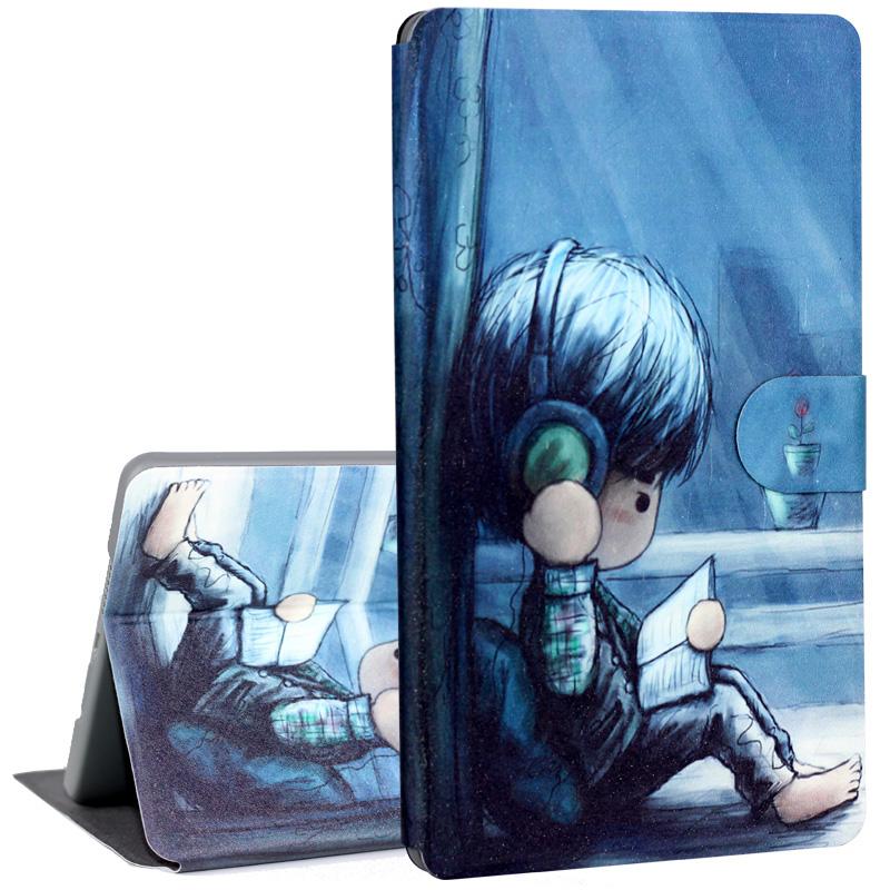华为MediaPad M3保护套8.4英寸寸平板电脑BTV-W09壳BTV-DL09皮套