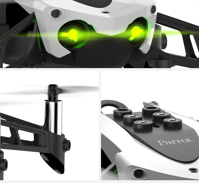 无人机遥控飞机玩具bb枪