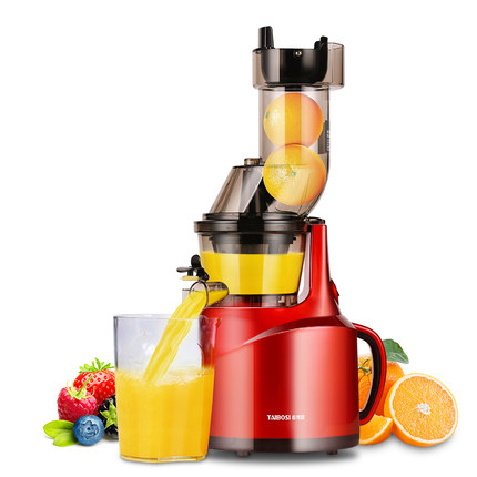 Juicer TEABLES LD-1507 Fruits & Vegetables Multi-Purpose Juicer