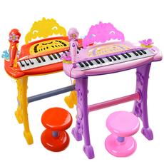 Детский синтезатор Buddyfun 3-6