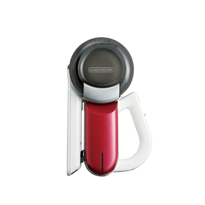 美国百得吸尘器家用超静音无线吸尘机手持锂电强力款PV10