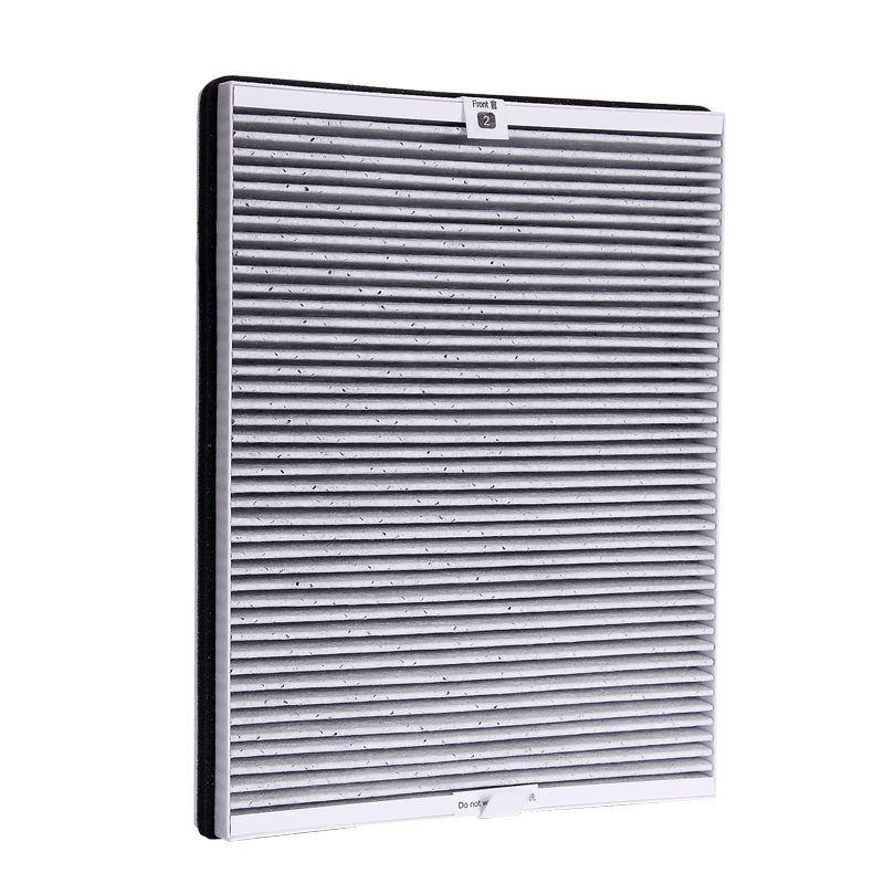 适配飞利浦空气净化器AC4006过滤网AC4125除雾霾灰尘HEPA滤芯