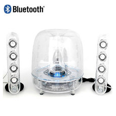 Мультимедийная акустика Harman Kardon Soundsticks Wireless