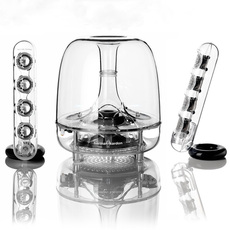 Мультимедийная акустика Harman Kardon SoundSticks