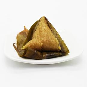 6味6只蛋黄鲜肉散装粽子礼包720g