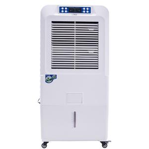 多朗冷风机工业制冷风扇 单冷型家用移动空调扇水冷商用冷气机