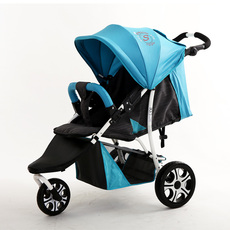 Three-wheel stroller Onestar Bb