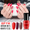 【3 bottles of 9.9】Peelable nail polish set can be pulled long-lasting nude non-toxic non-toxic water-fast dry nail