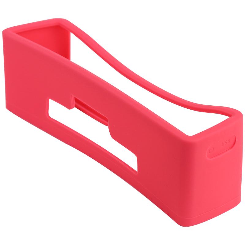 博音 bose mini2保护套博士soundlik mini2无线蓝牙音响收纳包户外便携式防尘盒防摔防滑抗震硅胶套音箱套