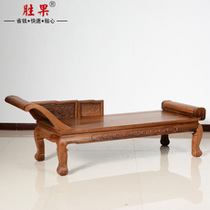 Кушетка рекамье Sheng Guo classical antique