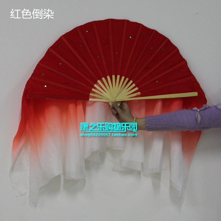 Цвет: Большие красные волосы красить