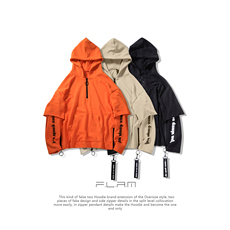 Full Zip Hooded Sweatshirt Other LISA