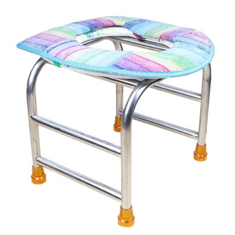 Toilet seat for pregnant women sitting chair maternity stool ...