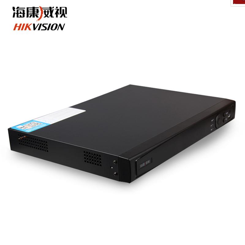 Цифровой видеорегистратор HIKVISION  24 DVR DS-7824HE-E2