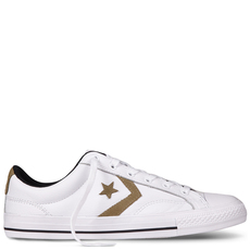 кроссовки Converse Star Player Leather CONS153763C
