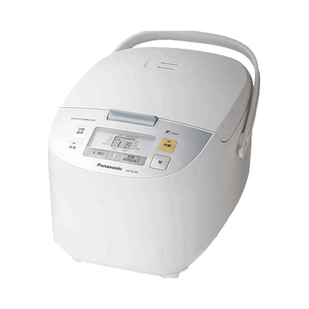 日本进口松下电饭煲SR-ZE185-SR-ZE105电饭锅220v电压