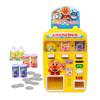 日本面包超人进口过家家玩具贩卖机自助投币机饮料售卖机