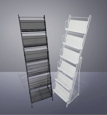Lai Lai shelves