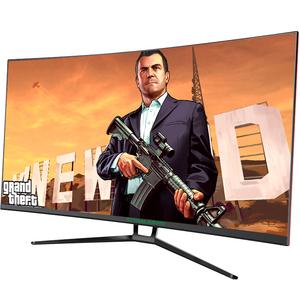 32英寸曲面显示器2K高清电竞165/144hz电脑液晶屏幕原装三星曲屏
