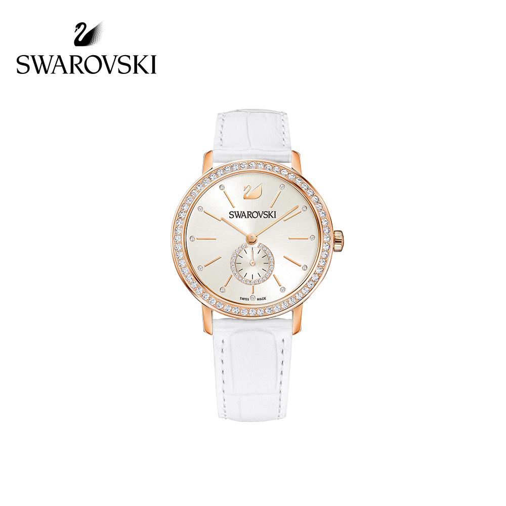 施华洛世奇 GRACEFUL LADY 女士时尚复古手表腕表