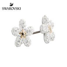 Гвоздики Swarovski 5136838 Tough Flower