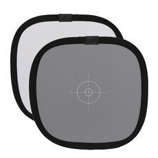 Серые светофильтры для однообъективного фотоаппарата 18%