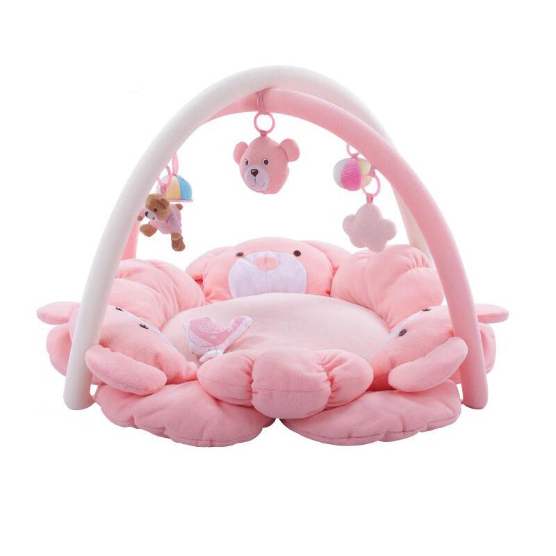 Игровой коврик для детей Baby/set sail  LOVEbaby 0-18