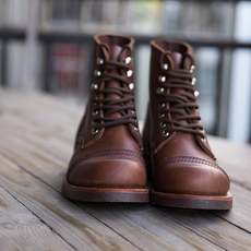 Полуботинки Red Wing/Ming Red Wing Ming