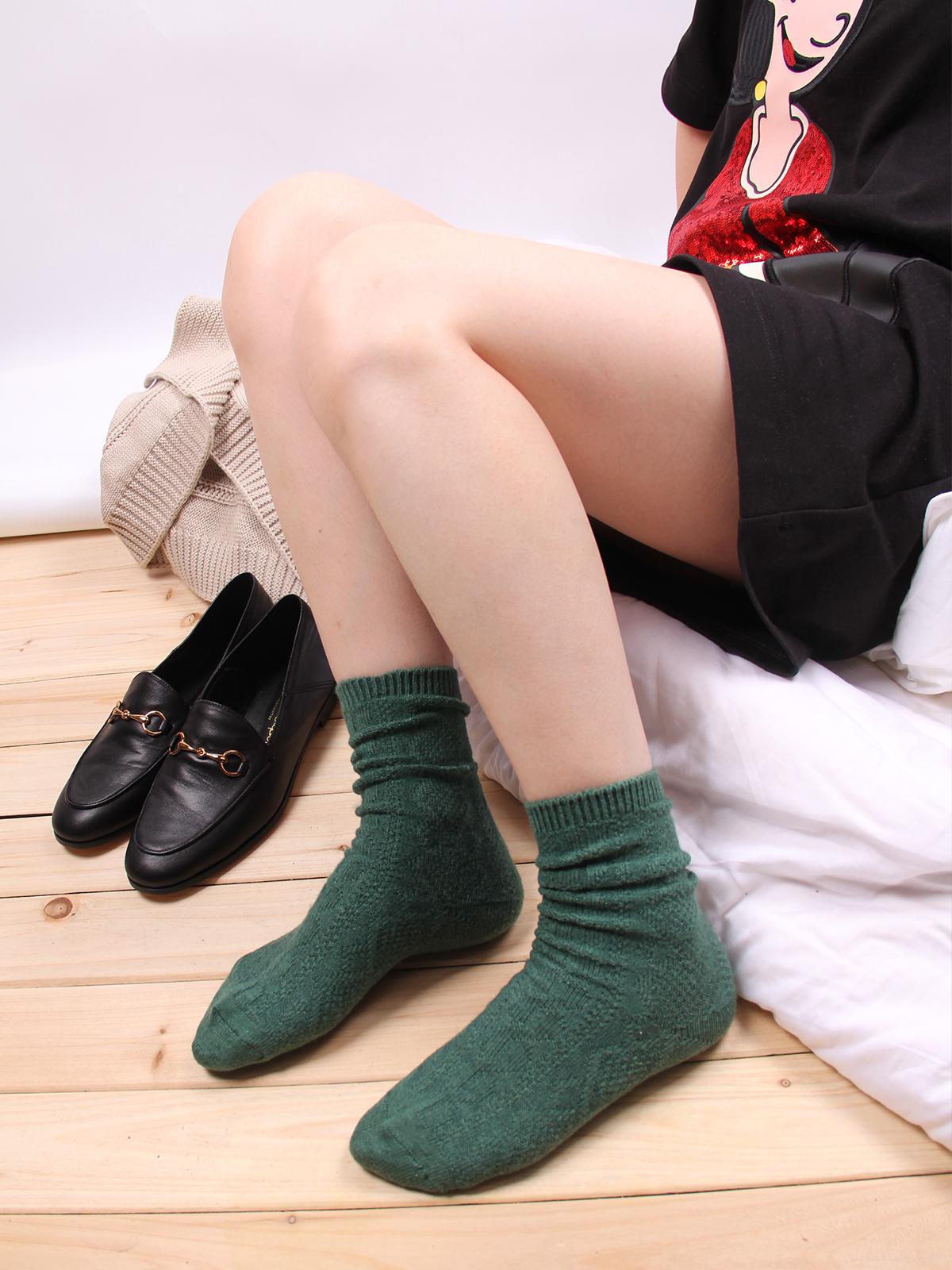 骆小姐的袜子店