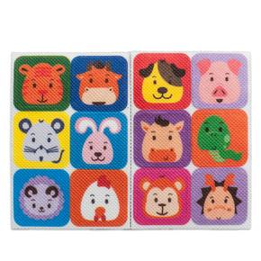 【36片】力圣婴幼儿孕妇防蚊贴1盒