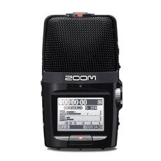 Микрофон ZOOM H2N USB