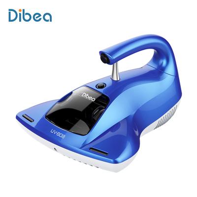 Dibea-地贝床铺除螨仪 紫外线除螨机小型手持螨虫吸尘器UV-808