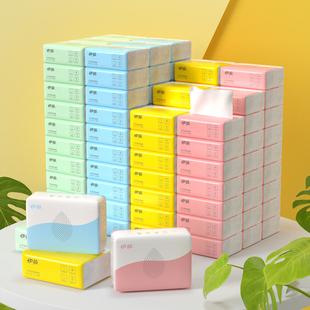 【伊薇】原浆抽纸整箱40包