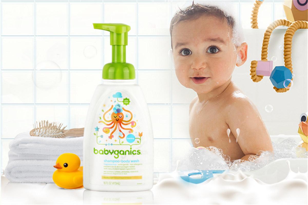 宝宝洗澡要用沐浴露_宝宝的肌肤与大人有所不同,只有选对适合宝宝体质的沐浴露,才能呵护好