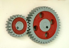 Шестерни CIGNA machinery sprocket wheel 1m2m3m4m5m6m8m