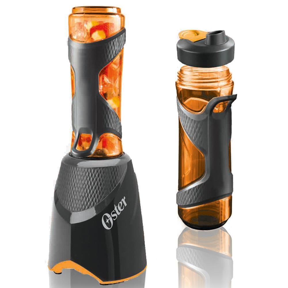 oster/奥士达活力橙奥士达铁人搅拌料理碎冰机