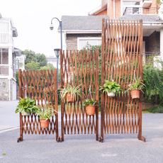 Декоративная ограда Happy balcony