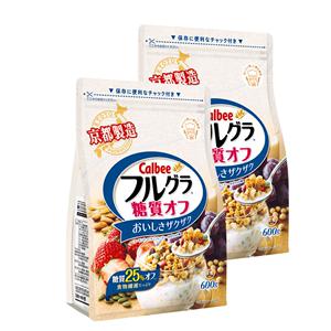 【卡乐比】水果麦片2袋