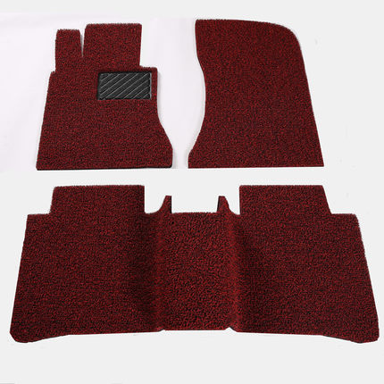 Car Mat wire ring pads for thousands of models Car special custom washable and quick-drying waterproof non-slip can be cut