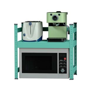 多功能家用置物架收纳架烤箱架