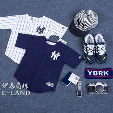 Форма для регби Baseball uniform NY