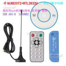 TV тюнер OTHER R820T2+RTL2832U USB SDR