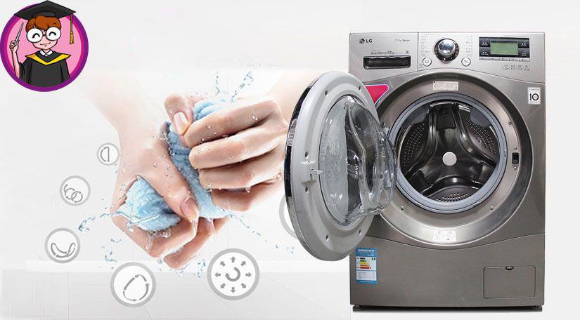选购洗衣机这些功能不能错过