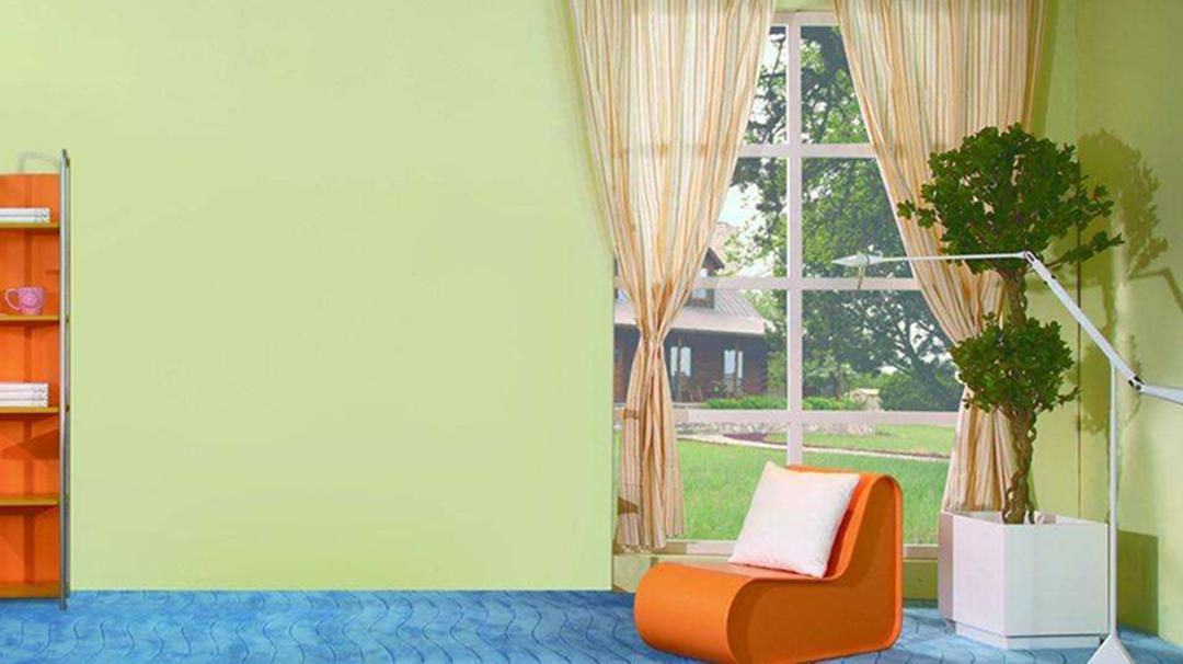 温馨家居不可少的遮光窗帘