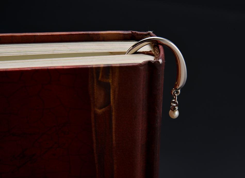 Закладка для книг Mikimoto