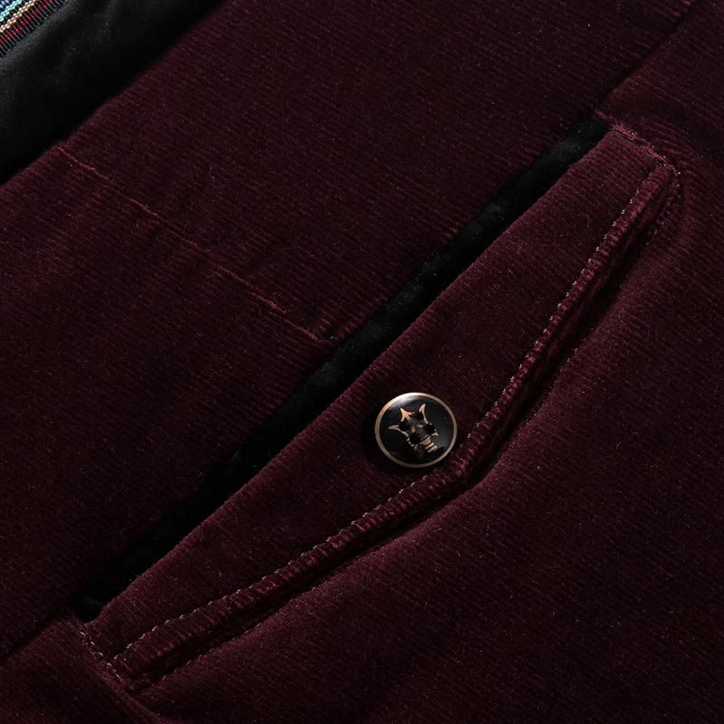 Casual pants Cadlinken a2317